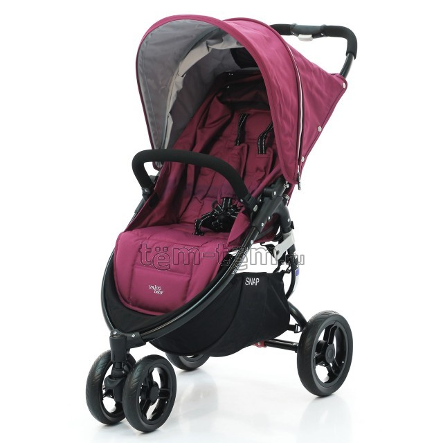 Valco Baby Snap Tailormade wine