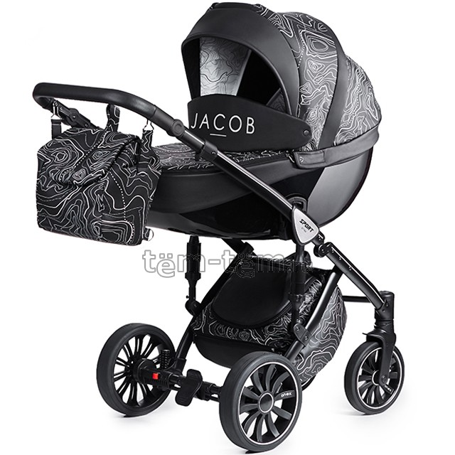Anex Sport Jacob -