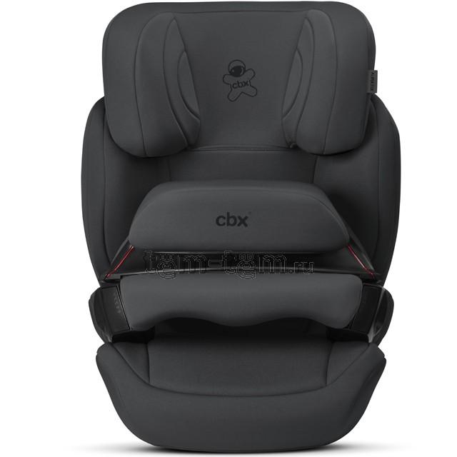 cybex aura fix tem. Black Bedroom Furniture Sets. Home Design Ideas