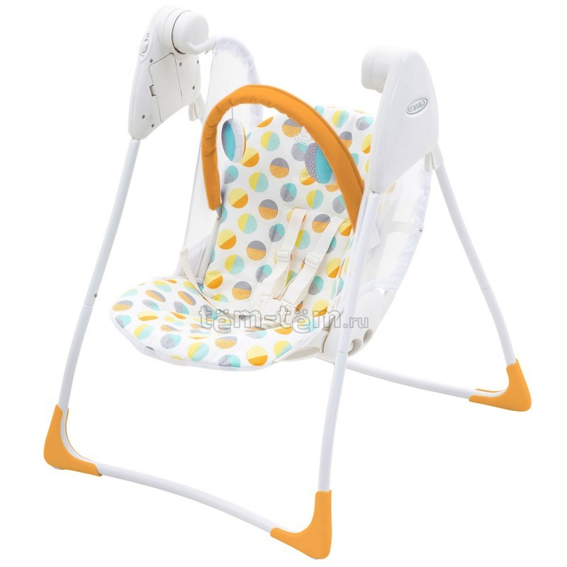 Graco Baby Delight  benny bell
