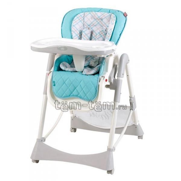 Happy Baby William blue