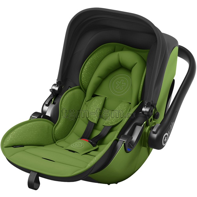 Kiddy Evolution Pro 2 cactus green