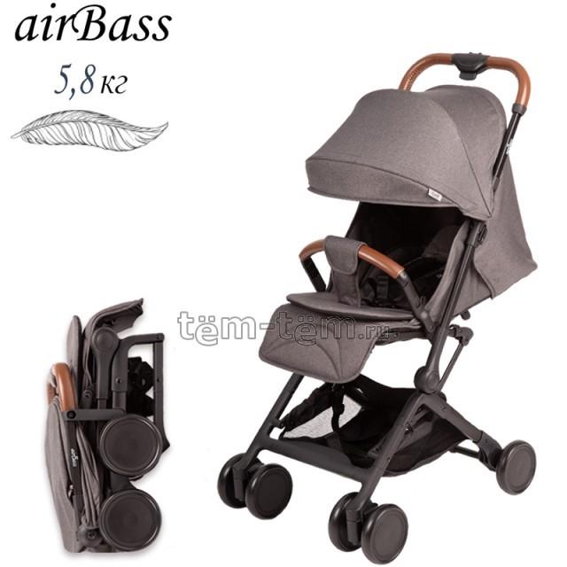 Kitelli AirBass a350 серый
