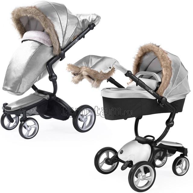 Mima Winter Pack зимний argento