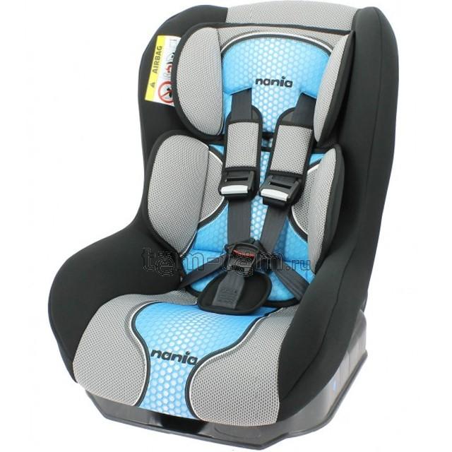 Nania Driver first-pop blue