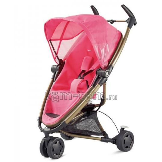 Quinny Zapp xtra pink precious
