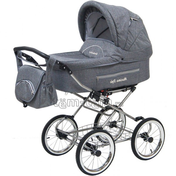 Maxima Style XL 401 gray geans