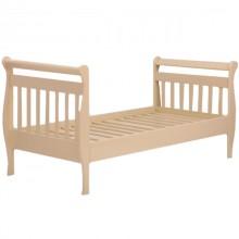 Подростковая кроватка Лель Юнона 160х80 см без бортиков. Характеристики.