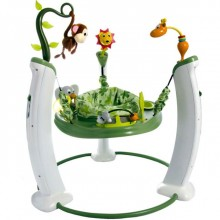 Evenflo ExerSaucer Safari Friends