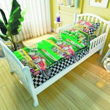 Постельное белье в подростковую кроватку Nuovita Формула-2