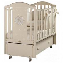 Детская кроватка с маятником Feretti Mon Amour Swing