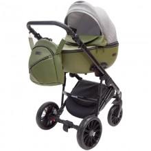 Детская коляска Everflo Soft 3 в 1