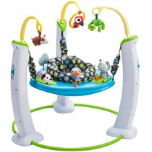 Игровые центры Evenflo ExerSaucer My First Pet. Характеристики.