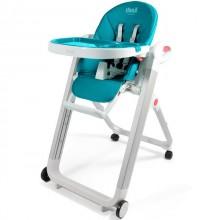 Детский стульчик Nuovita Futuro White