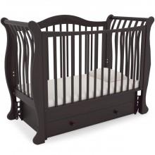 Детская кроватка Гандылян Габриэлла маятник