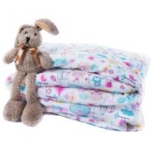 Одеяло детское Daisy Девочки 110х140 см
