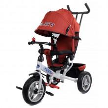 Детский трехколесный велосипед Pilot PTA3