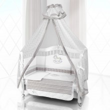 Комплект постельного белья Beatrice Bambini Unico IL Cavallo