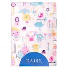 Простынь на резинке Daisy Девочки