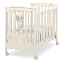 Кроватка для новорожденного Erbesi Lili 125х65