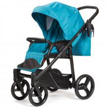 Детская прогулочная коляска Bebizaro Tweed