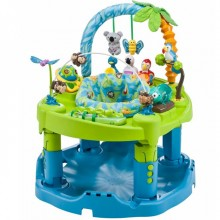 Игровые центры Evenflo ExerSaucer Animal Planet. Характеристики.