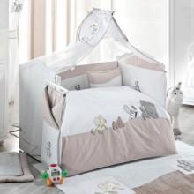 Комплект постельного белья Kidboo Safari (6 предметов)