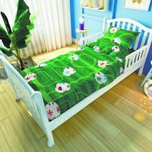 Постельное белье в подростковую кроватку Nuovita Футбол