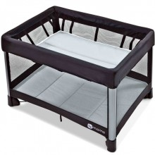 Манеж-кровать 4moms Breeze. Характеристики.