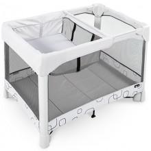 Манеж-кровать 4moms Breeze Classic. Характеристики.