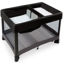 Манеж-кровать 4moms Breeze Plus. Характеристики.