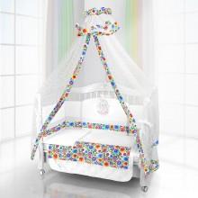 Комплект постельного белья Beatrice Bambini Unico Bambola