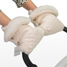 Муфта-рукавички Esspero Karolina