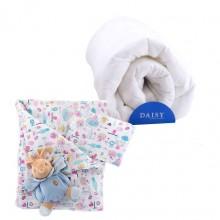 Daisy одеяло с подушкой Девочки