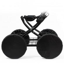 Чехлы на колеса Noname диаметром 30 см