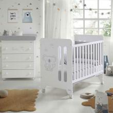 Кроватка 120х60 см Micuna Koala