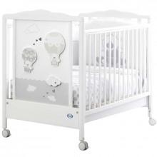 Кроватка для новорожденного Pali Bonnie Baby
