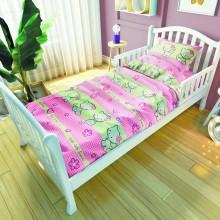 Постельное белье в подростковую кроватку Nuovita Киска-ириска