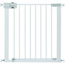 Ворота безопасности Safety1st Защитный металлический барьер-калитка для дверного и лестничного проема 73-80 cm. Характеристики.