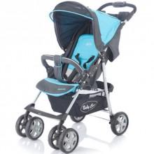 Прогулочная коляска Baby care Voyager. Характеристики.