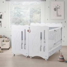Кроватка для двойни Micuna Copito Duo