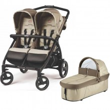 Peg-Perego Book For Two 1 люлька
