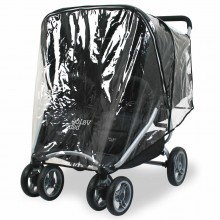 Дождевик Valco Baby Raincover for Twin. Характеристики.