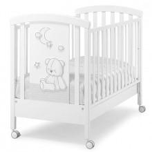 Кроватка для новорожденного Erbesi Stella