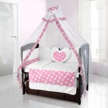 Комплект постельного белья Beatrice Bambini Cuore Grande Stella