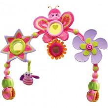 Дуга с игрушками Tiny Love Моя принцесса