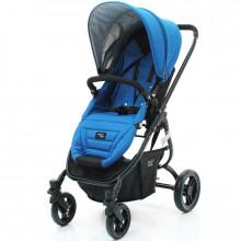 Прогулочная коляска Valco Baby Snap Ultra 600D. Характеристики.
