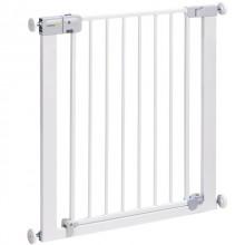 Защитный металлический барьер-калитка для дверного и лестничного проема Safety1st Auto Close 73-80 cm