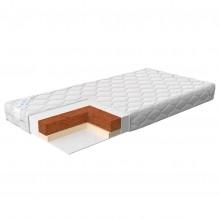 Матрас для детской кроватки Nuovita Latice 120х60