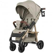 Демисезонная прогулочная коляска Baby Tilly Eco